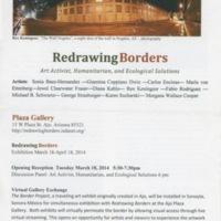 Redrawing Borders